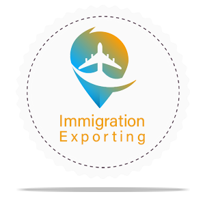 immigration-exporting